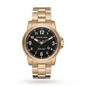 Michael Kors Men's Paxton Watch