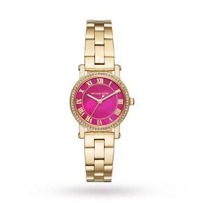 Michael Kors Petite Norie Ladies Watch MK3700