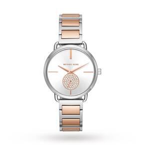 Michael Kors Ladies Portia Watch MK3709