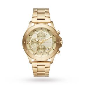 Michael Kors Men's Walsh Chronograph Watch MK8570