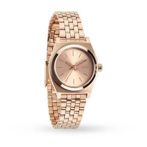 Ladies Nixon The Small Time Teller Watch