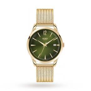 Henry London Unisex Chiswick Watch HL39-M-0102