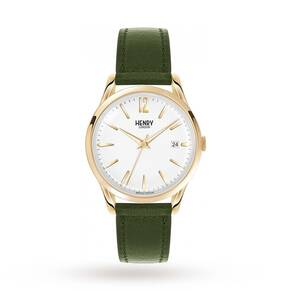 Henry London Unisex Chiswick Watch HL39-S-0098