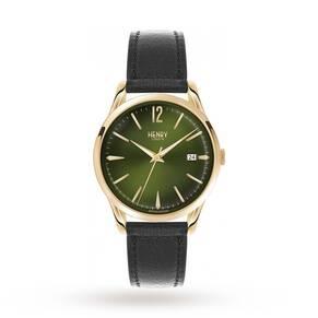 Henry London Unisex Chiswick Watch HL39-S-0100