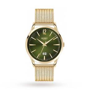Henry London Men's Chiswick Watch HL41-JM-0146