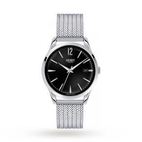Henry London Unisex Edgware Watch HL39-M-0015