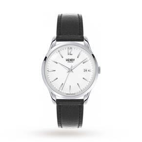 Henry London Unisex Edgware Watch HL39-S-0017