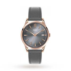 Henry London Unisex Finchley Watch HL39-S-0120
