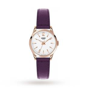 Henry London Ladies' Hampstead Watch HL25-S-0072