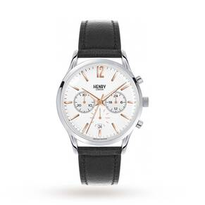 Henry London Men's Highgate Chronograph Watch HL41-CS-0011