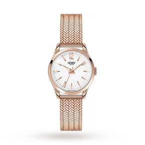 Henry London Ladies' Richmond Watch HL25-M-0022