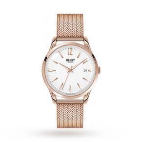 Henry London Unisex Richmond Watch HL39-M-0026