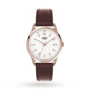 Henry London Unisex Richmond Watch HL39-S-0028