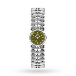 Orla Kiely Ladies Laurel Watch