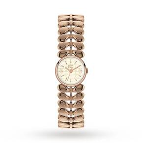 Orla Kiely Ladies Laurel Watch