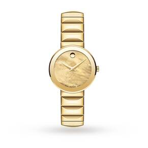 Movado Sapphire Ladies Watches
