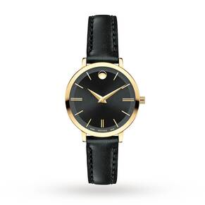 Movado Ladies' Ultra Slim Watch