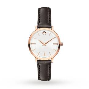 Movado Ladies' Ultra Slim Watch