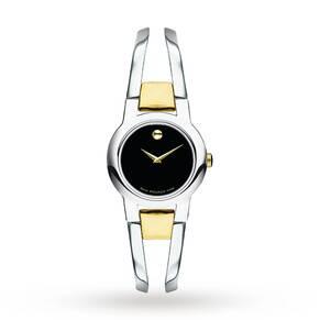 Movado Ladies' Amorosa Watch