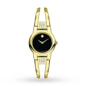 Movado Ladies' Amorosa Diamond Watch