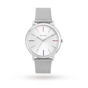 Paul Smith Men's MA Watch P10054
