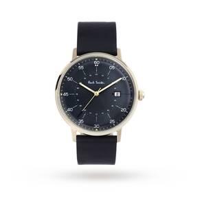 Paul Smith Men's Gauge Watch P10076