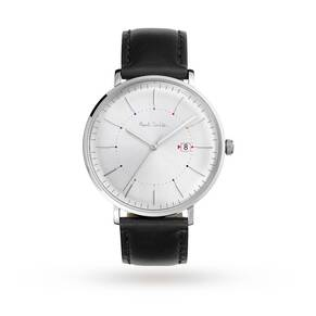 Paul Smith Track Men's Watch P10084