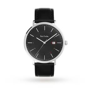 Mens Paul Smith Track Watch P10085