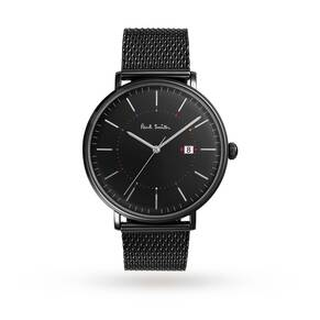 Mens Paul Smith Track Watch P10087