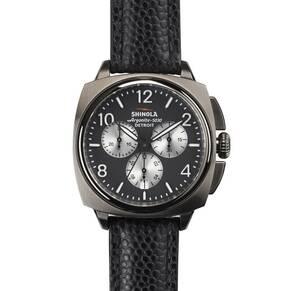 Shinola The Brakeman 40mm Chronograph Watch