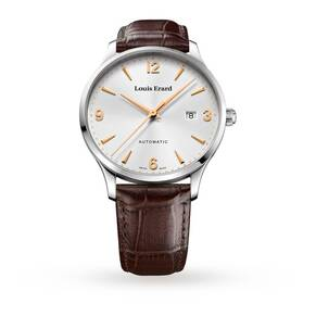 Louis Erard 1931 Automatic Mens Watch