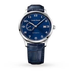 Louis Erard 1931 Petite Seconde Mens Watch