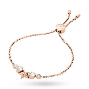 Michael Kors Celestial Crossover Toggle Bracelet