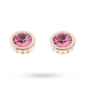 Ted Baker Jewellery Sinaa Crystal Stud Earring
