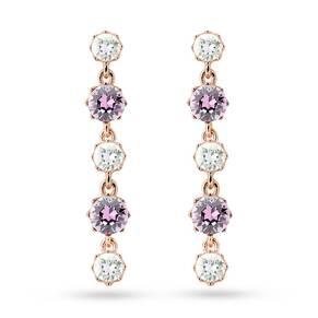 Ted Baker Jewellery Caralee Crystal Crown Long Earring