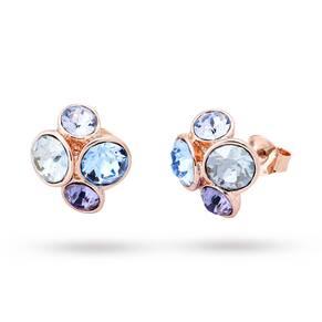 Ted Baker Lynda Jewel Cluster Stud Earring