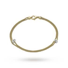 """Fope Phylo 7"""" Bracelet"""