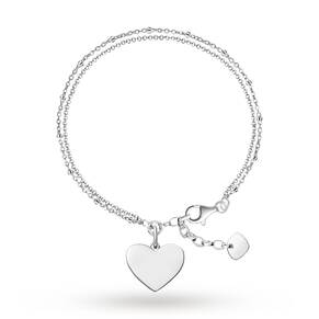 Thomas Sabo Ladies' Sterling Silver Bracelets