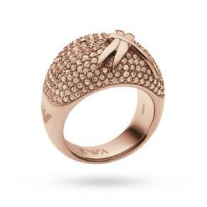 Emporio Armani Dragonfly Ring