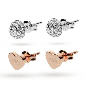 Emporio Armani Stelle Earrings