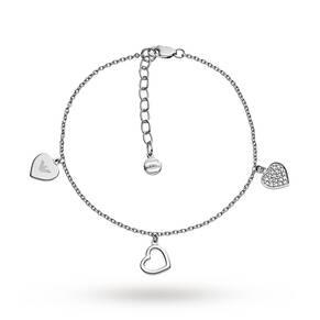 Emporio Armani Ladies Bracelet EG3328040