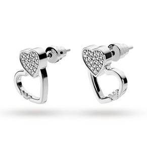 Emporio Armani Ladies Earrings EG3329040