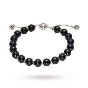 Gucci San Valentino Black Bracelet