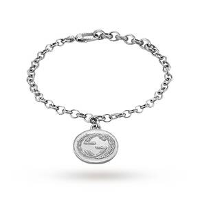 Gucci Coin Single Coin Bracelet