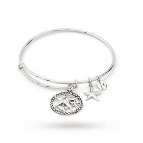 Chrysalis Lucky Star Expandable Bangle