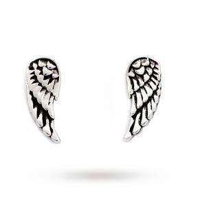 Chrysalis Guardian Angel Earrings