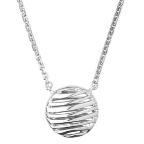 Links of London Thames Silver Necklaces