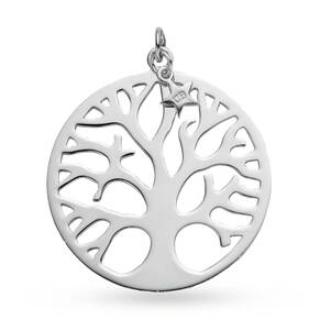 ChloBo Tree Of Life Pendant XL