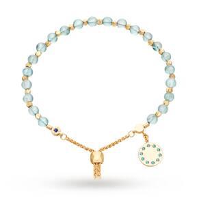 Astley Clarke Pale Apatite Super Kula Bracelet