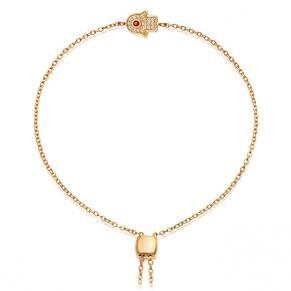 Astley Clarke Mini Hamsa Kula Bracelet